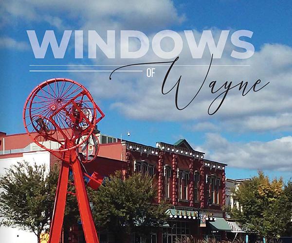 Windows of Wayne